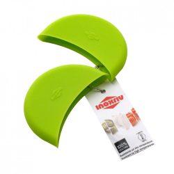 Maner silicon Bioinox, culoare verde