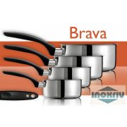 Cratita cu maner BRAVA 18 CM