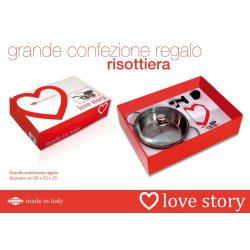 Risotieră Love Story 24 cm