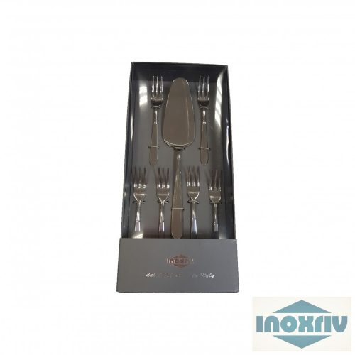 Set tort Giotto 7 ps.