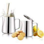 Ibric lapte JUANITA 350 ml, 4 ps.