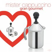 Mister cappuccino, Love Story