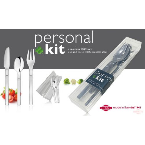 Kit personal - 3 piese