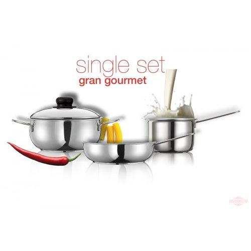 Set Vase Gran Gourmet, 4 piese