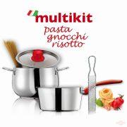 Eatitaly Multikit set pasta