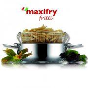 Set Fritoza Eatitaly Maxifry
